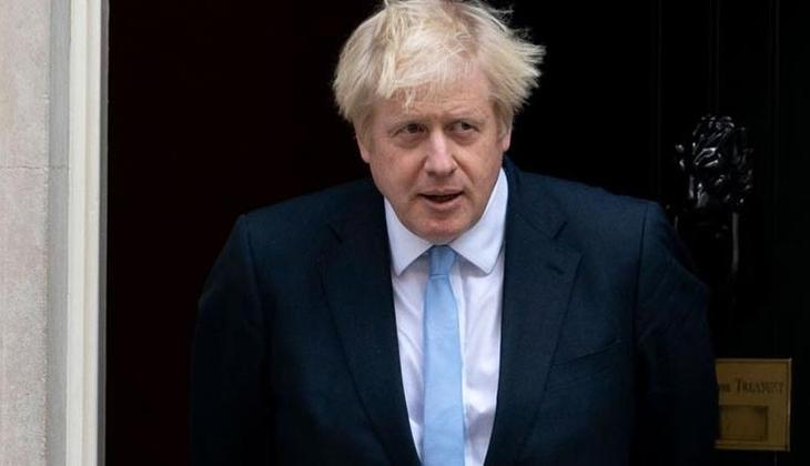 Boris Johnson koronavirüs kısıtlamalarını hafifletiyor