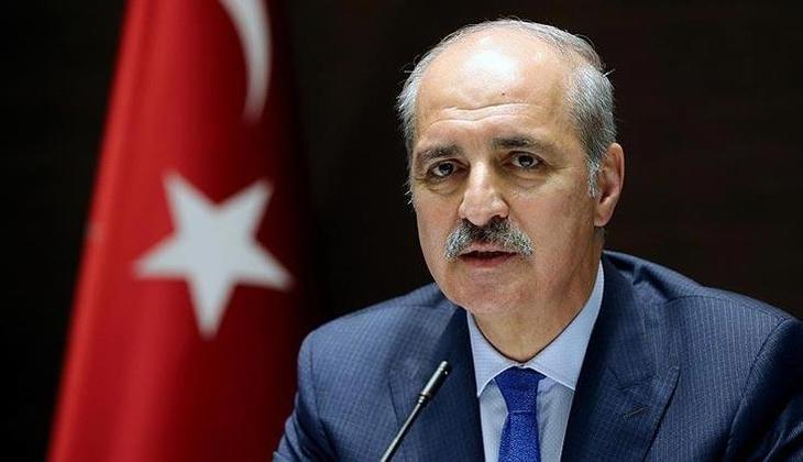 Kurtulmuş'tan CHP'nin Berat Albayrak ile ilgili sözlerine tepki! 'Seviyesiz ve çirkin ifadeleri kınıyorum'