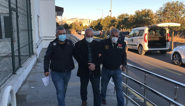 Adana merkezli 11 ilde FETÖ operasyonu! Çok sayıda gözaltı var
