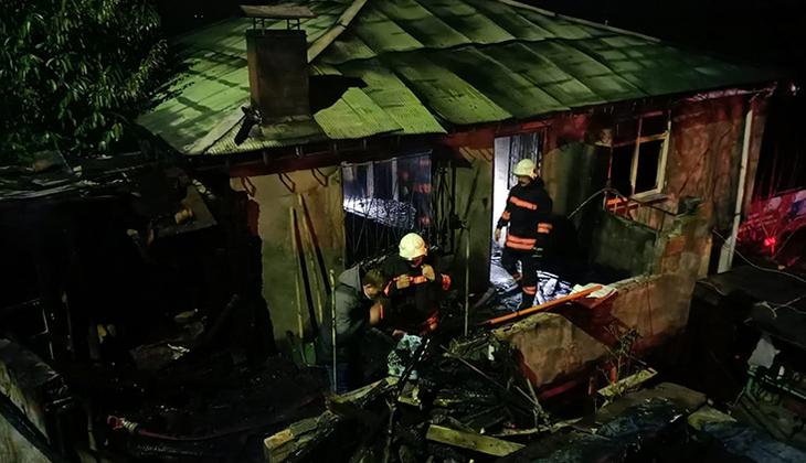 Trabzonda kahreden olay! Yaşlı çift hayatını kaybetti