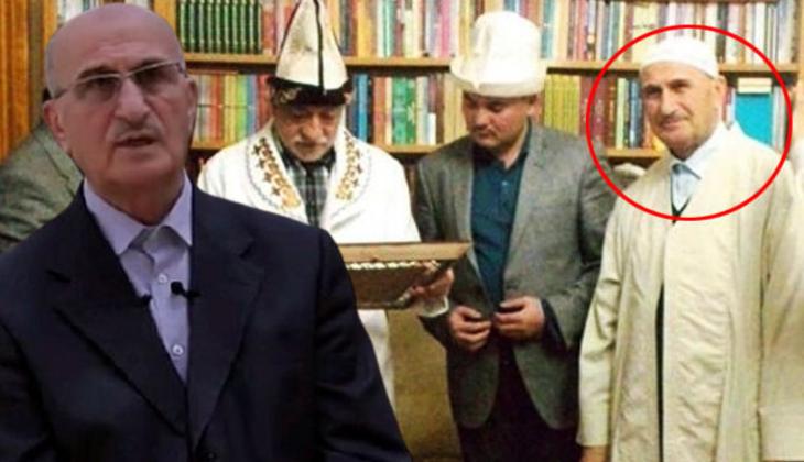 FETÖ'nün 'kadim abi'si Yusuf Bekmezci'nin tahliye talebi reddedildi