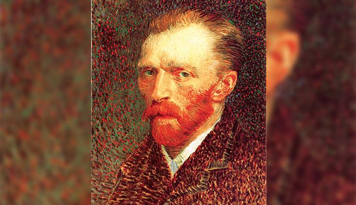 100 yıllık Van Gogh