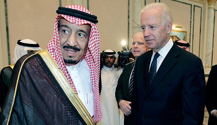 Cemal Kaşıkçı raporu bu görüşmeyi bekliyordu! ABD ile Suudi Arabistan arasında ilk temas