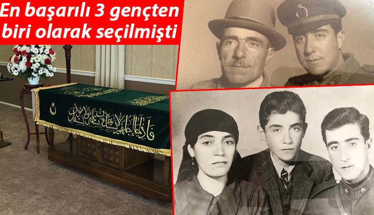 Ödüllü Türk mühendis Mehmet Yontar, ABD'de hayatını kaybetti!