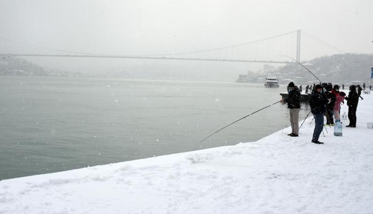 Çok konuşulacak iddia: Küresel soğumayla İstanbul Boğazı donacak…