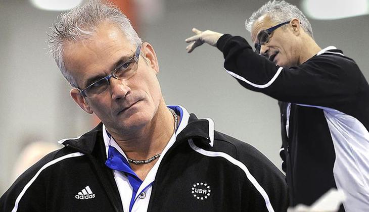 Olimpiyat antrenörü cinsel taciz ve insan ticareti suçlamasından saatler sonra ölü bulundu!
