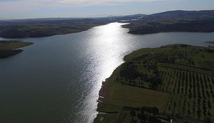 İstanbul baraj doluluk oranlarında son durum! İSKİ açıkladı
