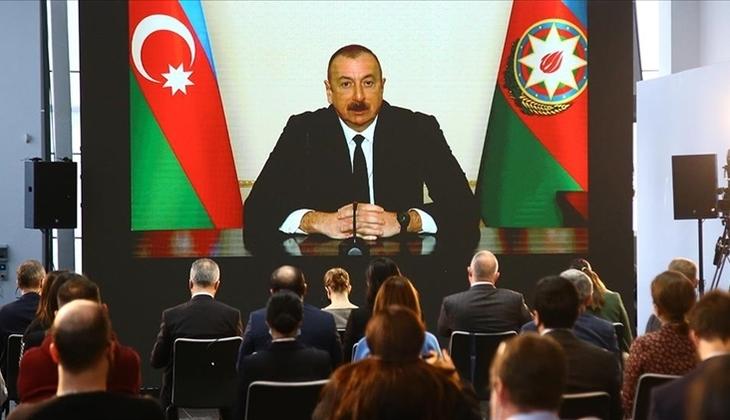 Aliyev'den ordumuza büyük övgü: Azerbaycan'da Türk ordusunun küçük modelini oluşturacağız