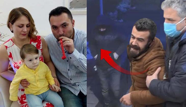 Tokkal ailesi katledilmişti! Cani Mehmet Şerif Boğa'nın görüntüleri ortaya çıktı