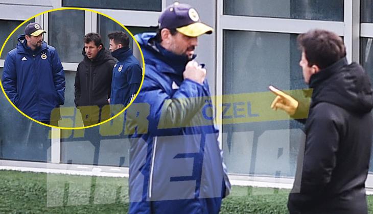 Fenerbahçe'de Caner Erkin kararı sonrası sürpriz paylaşım! Gökhan Gönül...