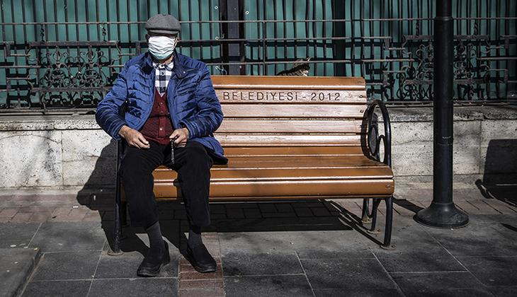 Yeni normalleşme sürecinde Ankara için yeni kararlar! 65 yaş üstü ve 20 yaş altı için sokak yasağı kalktı