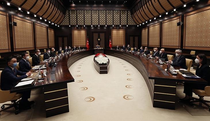 Son dakika: Savunma Sanayii İcra Komitesi Toplantısı sonrası flaş açıklama! Türk savunma sanayii hedefte