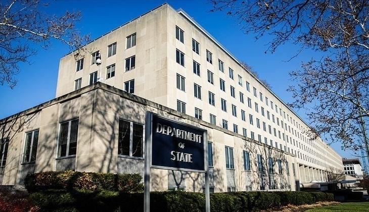 """ABD Dışişleri Bakanlığı Sözcüsü Price: """"Türkiye ile özellikle Suriye bağlamında ortak çıkarlarımız var"""""""