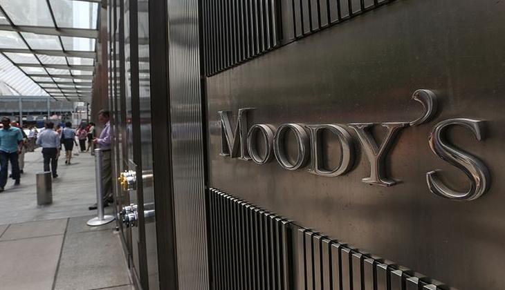 Son dakika... Moody's'ten not artışı mesajı