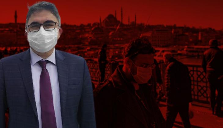 Prof. Dr. Tufan Tükek, İstanbul, Ankara ve İzmir'e dikkat çekti: Farklı bir politika izlenebilir