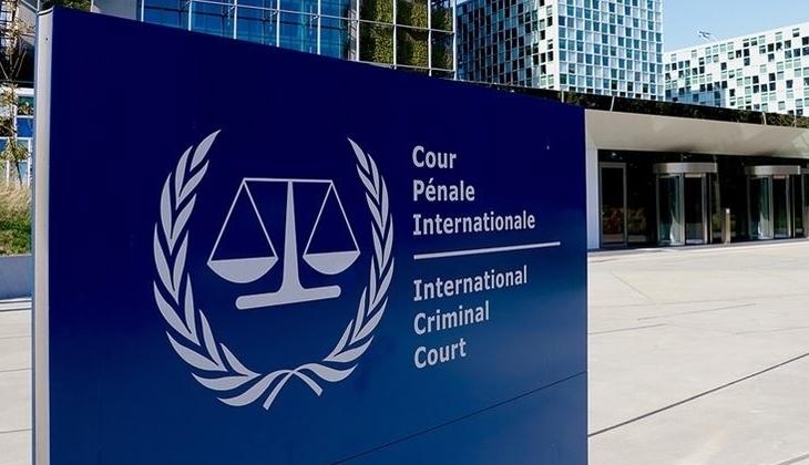 Son dakika... Uluslararası mahkemeden flaş Filistin kararı!