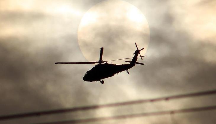 Helikopterde kırım ne demek, kırım nedir? Helikopter kazasında kırımın anlamı ile ilgili ayrıntılı bilgiler