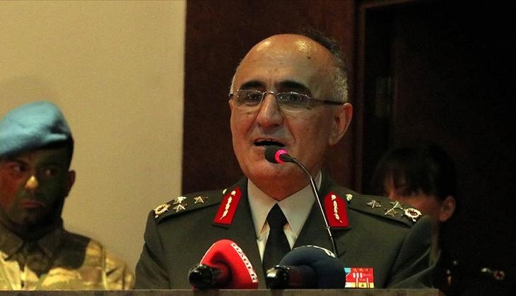 Şehit Korgeneral Osman Erbaş kimdir? Kolordu Komutanı Korgeneral Osman Erbaş'ın biyografisi