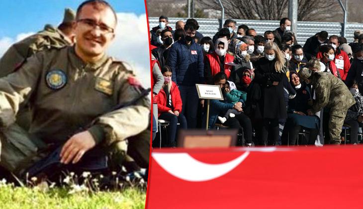 Helikopter kazasında şehit olan Uzman Çavuş Tolga Demirci'nin vasiyeti ortaya çıktı