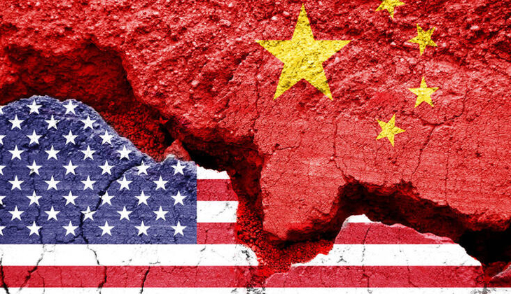 Çin, ABD'yi tahtından etti