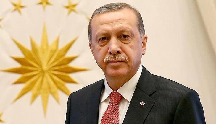 Cumhurbaşkanı Erdoğan'dan NATO'ya Türkiye teşekkürü