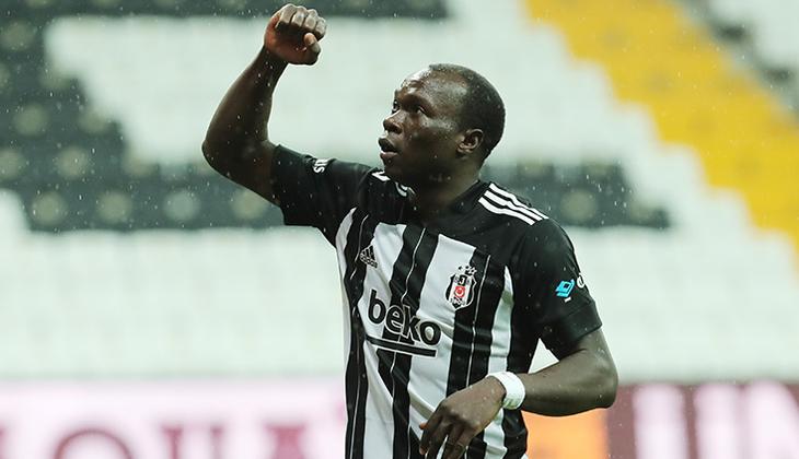 Son Dakika | Beşiktaş'ta Aboubakar'dan maç sonu itiraf! 'Hocamdan özür dilerim'