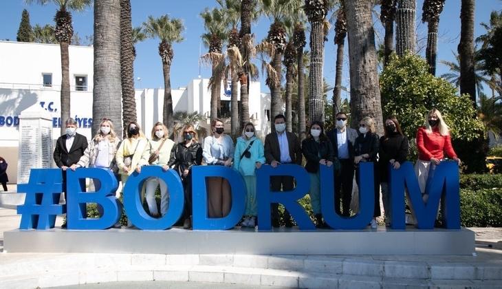 Ruslar'dan Bodrum'a 300 milyon dolarlık yatırım