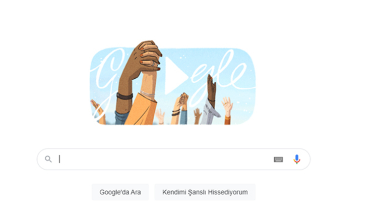 Google 8 Mart Dünya Kadınlar Günü'nü kutladı! İşte Dünya Kadınlar Günü hakkında ayrıntılar