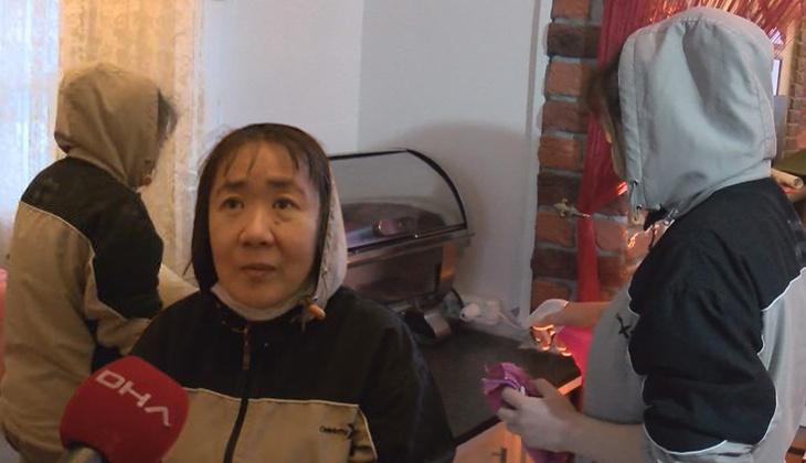 Japonya'dan tatile diye Türkiye'ye geldi! Başına gelmeyen kalmadı