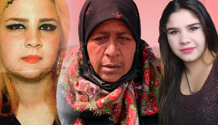 Çok acı olay! 4 yıl arayla iki kızı kayboldu