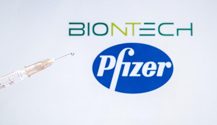 BioNTech'ten flaş aşı açıklaması