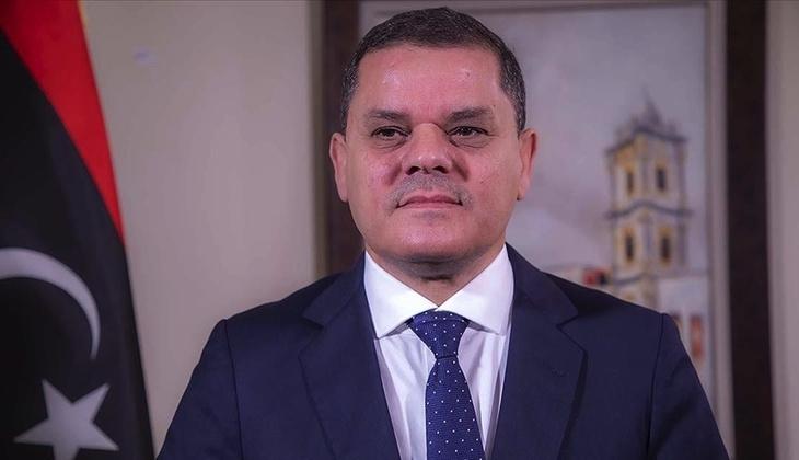 Libya Başbakanı Abdulhamid Dibeybe: Bizim ekonomimiz ve istikrarımız açısından Türkiye de çok önemli