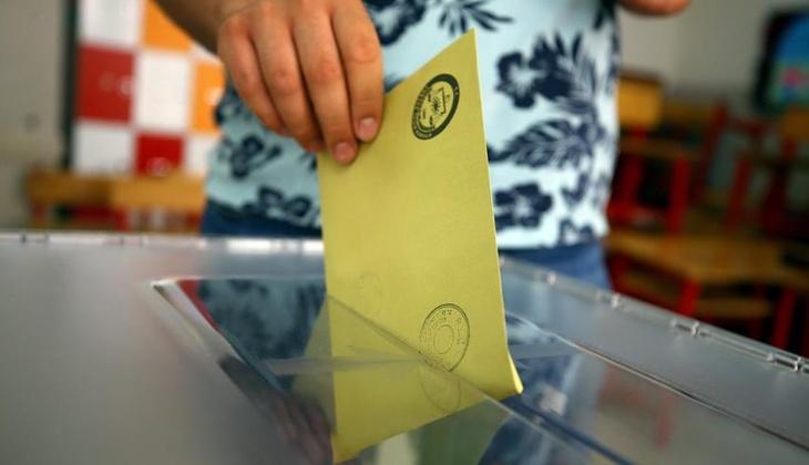 Seçimlerde 19 parti var; Gelecek Partisi listeye giremedi