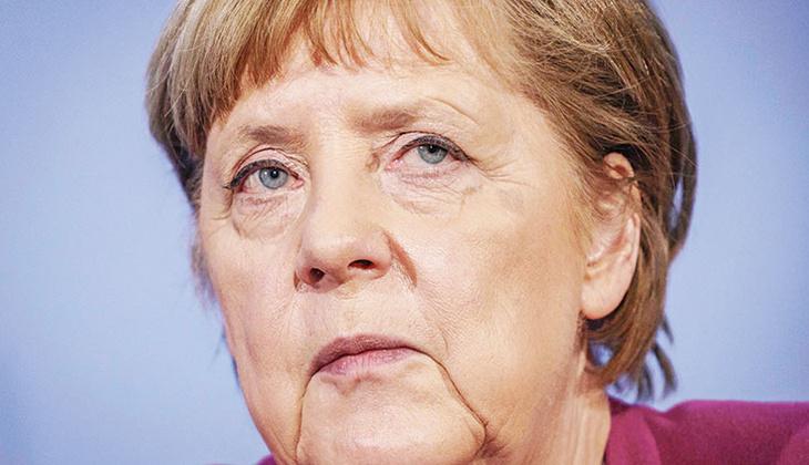 Korona Almanya'da federalizmi tartışmaya açtı