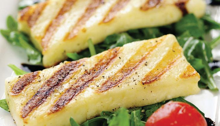 AB'den hellim peynirine 'Kıbrıs malı' damgası