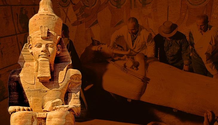 Ramses'in laneti