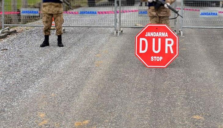 Ardahan'da 2 köye koronavirüs karantinası