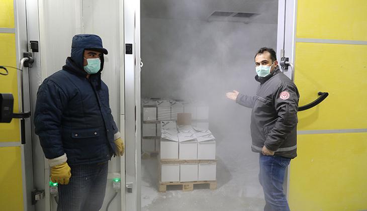 Sağlık Bakanlığı'ndan BioNTech-Pfizer aşısı açıklaması! -80 derecede özel koşullarda saklanıyor