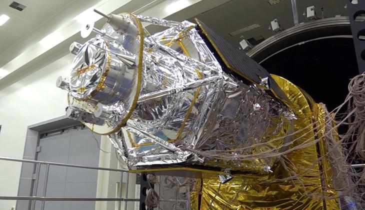 Gözlem uydusu İMECE uzay yolculuğuna hazırlanıyor