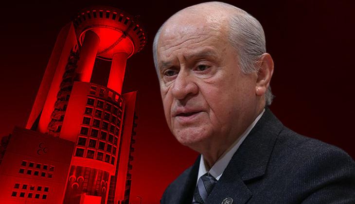 MHP Genel Başkanı Bahçeli'den Kılıçdaroğlu'na sert sözler