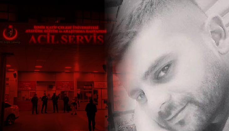 İzmir'de akraba cinayeti! Akılalmaz savunma: Bıçağın üstüne düştü