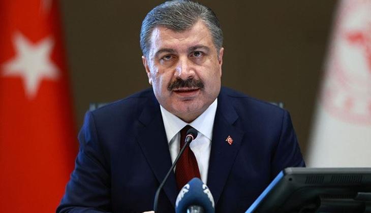 Dünya Sağlık Örgütü'nden Sağlık Bakanı Fahrettin Koca'ya davet