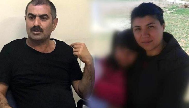 Emine Bulut'un katili Fedai Varan'a verilen müebbet hapis onandı!