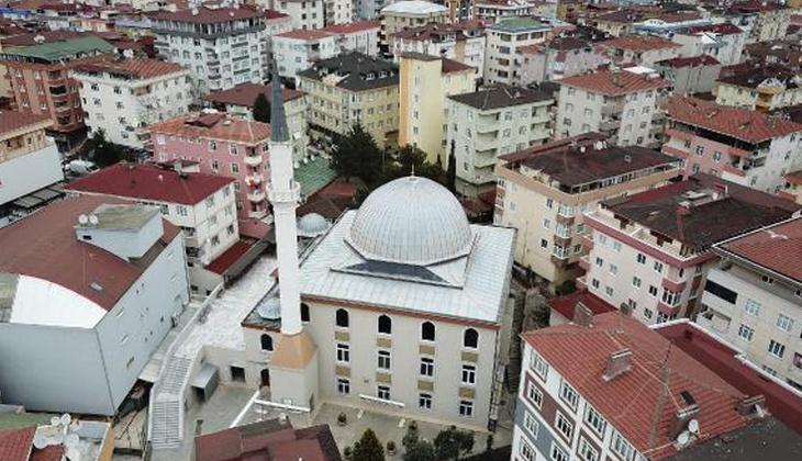 İstanbul'da cami hoparlöründe müzik skandalı! İnceleme başlatıldı