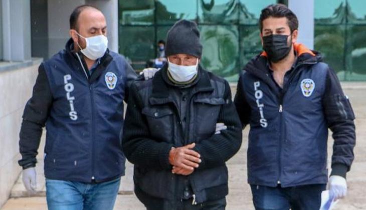 Antalya'da iğrenç olay! Köpeğe cinsel saldırıda bulundu... Pişkin sözler