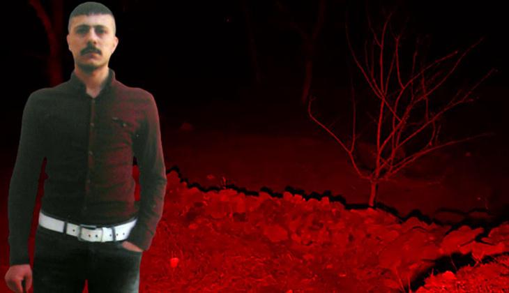Cansız bedeni gömülü halde bulunmuştu... Korkunç cinayetin perde arkası ortaya çıktı!