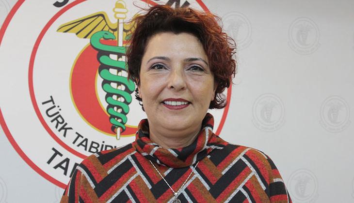 Samsun Tabip Odası Başkanı Furtun, koronavirüse yakalandı