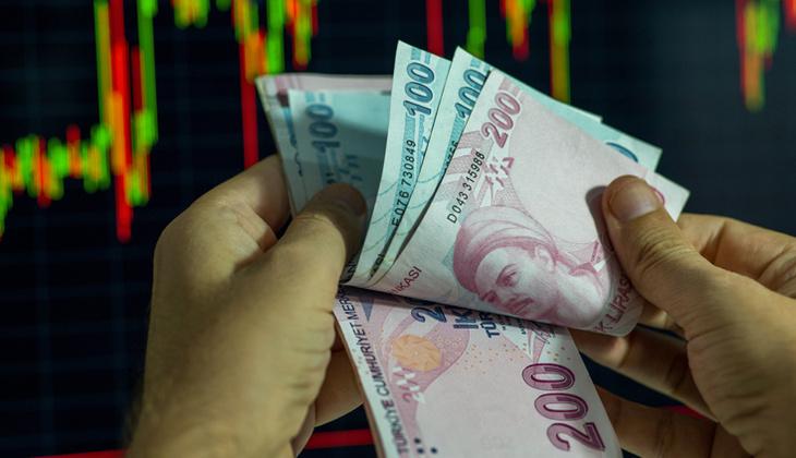 Türk Lirası'na güven artıyor! Dolar satışları hız kazandı... Mevduata avantaj devam ediyor