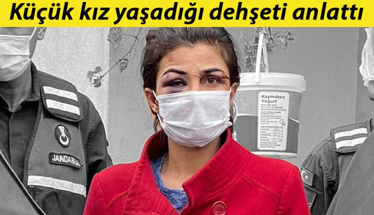 Melek İpek'in kızı anlattı: 'Babam sizi öldürmeye geliyorum diyordu'