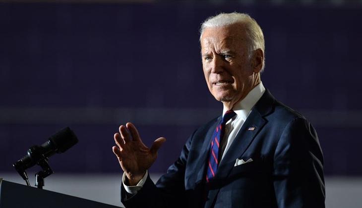 Biden'dan koronavirüsle mücadele itirafı!
